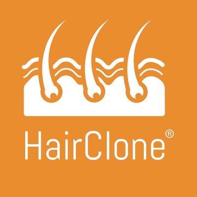 hairclone_logo